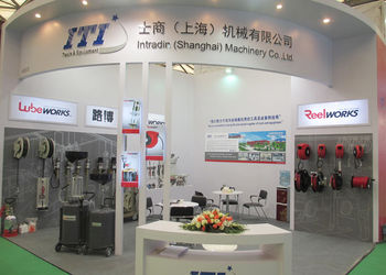 Intradin(Shanghai)Machinery Co Ltd